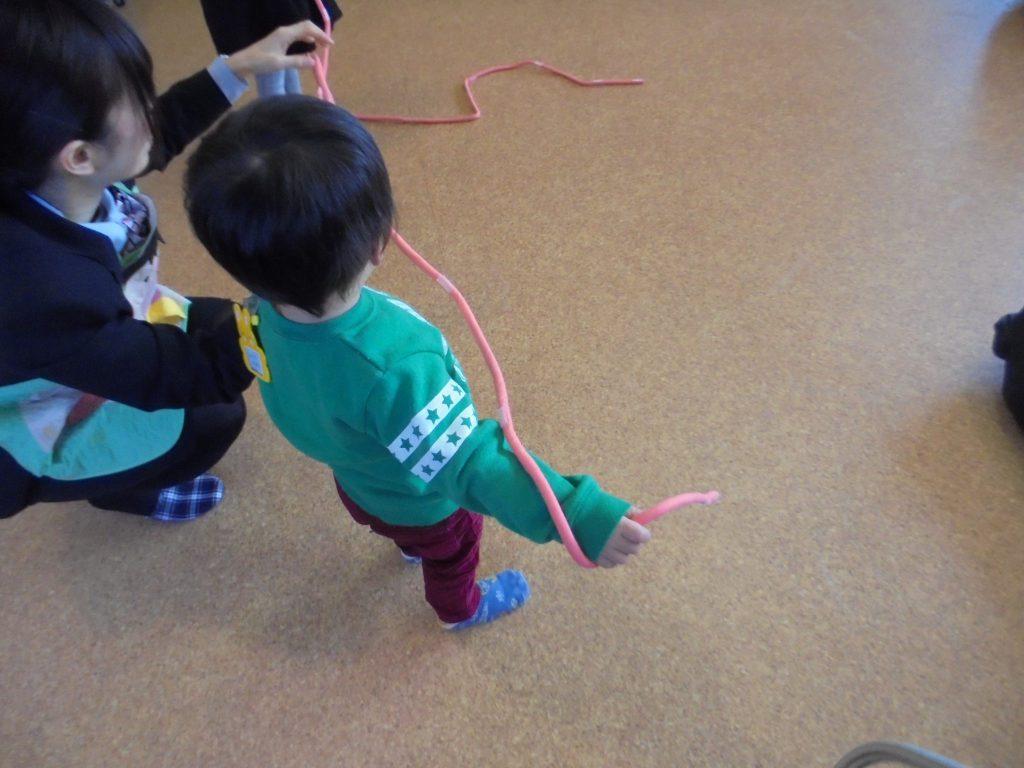 有野児童館さまで健康セミナーを開催しました