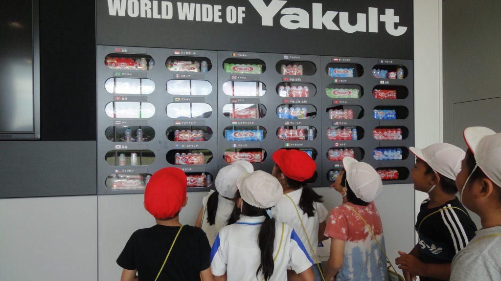 なぎさ小学校3年生の皆さんを対象に兵庫三木工場見学会を開催いたしました。