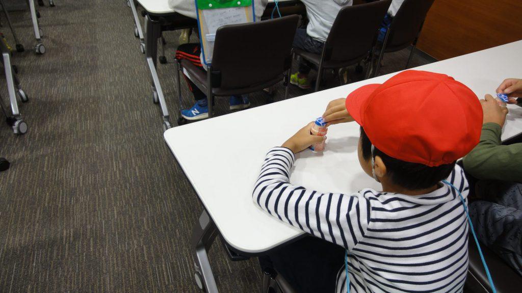 板宿小学校さまを対象に兵庫三木工場見学会を開催いたしました。